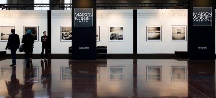 Tasarım Dosyası: Maison & Objet Paris 2014