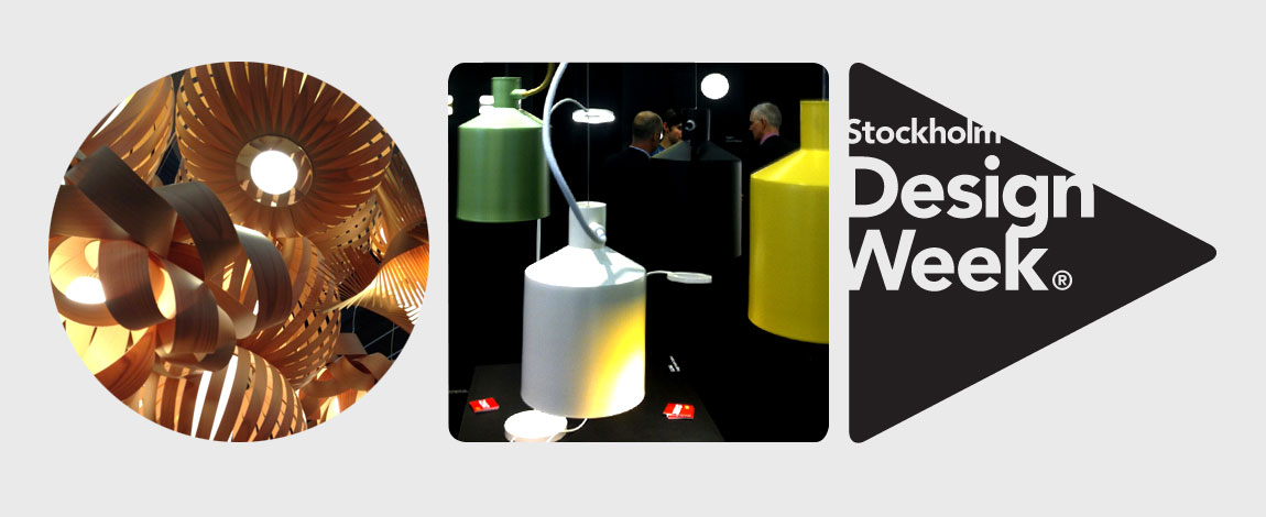 Tasarım Dosyası: Stockholm Tasarım Haftası